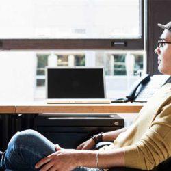 Opções de franquias virtuais e home office